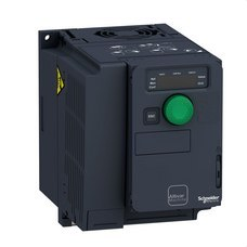 SCHNEIDER ELECTRIC ATV320U22M2C Variador de velocidad ALTIVAR-320C 2,2Kw 230V monofásico compacto