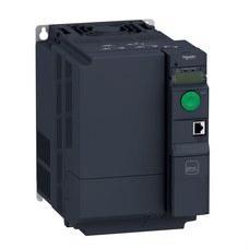 SCHNEIDER ELECTRIC ATV320U75N4B Variador de velocidad ALTIVAR-320B 7,5Kw 400V trifásico book