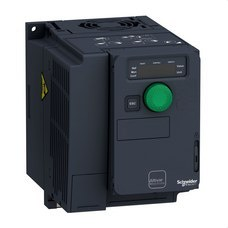 SCHNEIDER ELECTRIC ATV320U15N4C Variador de velocidad ALTIVAR-320C 1,5Kw 400V trifásico compacto