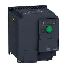 SCHNEIDER ELECTRIC ATV320U30N4C Variador de velocidad ALTIVAR-320C 3Kw 400V trifásico compacto