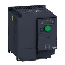 SCHNEIDER ELECTRIC ATV320U40N4C Variador de velocidad ALTIVAR-320C 4Kw 400V trifásico compacto