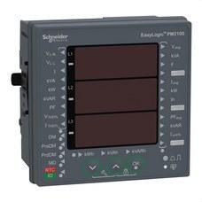 SCHNEIDER ELEC METSEPM2130 ANALIZ.RED PM2130 MODBUS RS485 CL0,5S