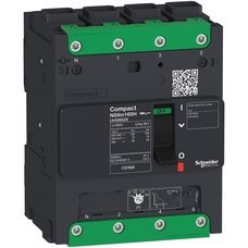 SCHNEIDER ELEC LV426128 INTERRUPTOR NSXM 16kA TM125D 4P/4P ELINK