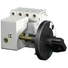 SCHNEIDER ELECTRIC 27046 BLOQUE DE ACOPLAMIENTO AL INTERRUPTOR C60/120 Y NC45/100/125 NEGRO