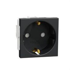SCHNEIDER ELECTRIC NU303754 Schuko NU303754 antracita