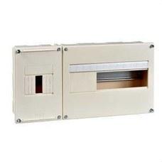 SCHNEIDER ELECTRIC 14113 Caja empotrar PRAGMA BASIC con 4+12 módulos ICP+24