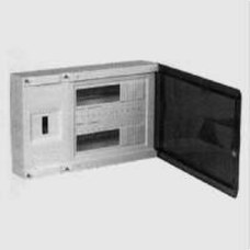 SCHNEIDER ELECTRIC 14124 Puerta transparente para ICP-24+D8