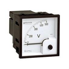 SCHNEIDER ELECTRIC 16004 Amperímetro X/5 (1,5In)