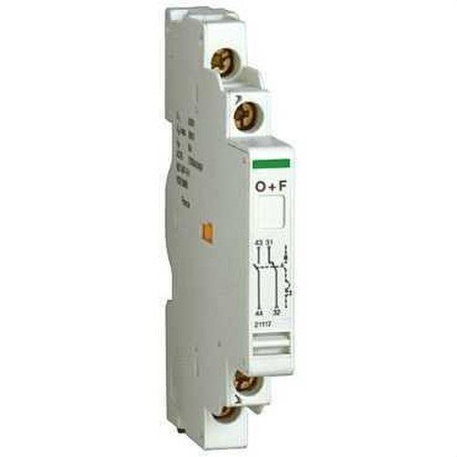 CONTACTOR AUXILIAR 1NA,1NC P25M