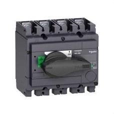 SCHNEIDER ELECTRIC 31107 Interruptor INTERPACT INS250 4P estándar