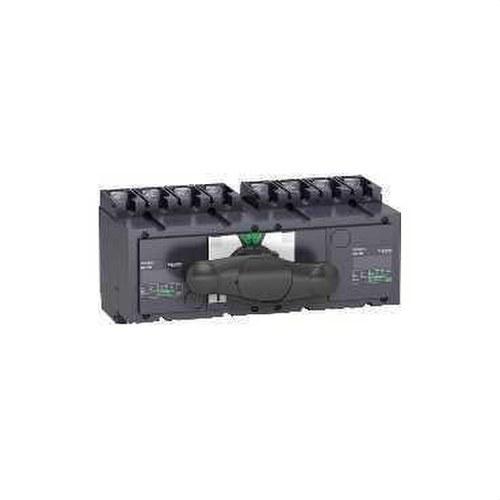 INVERSOR MONOBLOC 2 INTERPACT INS250-100A 4P