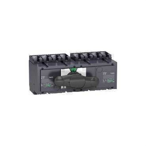 INVERSOR MONOBLOC 2 INTERPACT INS250-160A 4P