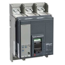 SCHNEIDER ELECTRIC 33478 Interruptor automático NS1250-N 3P 50kA 220/415V