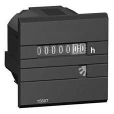 SCHNEIDER ELECTRIC 15607 Contador horario 24V CA/50Hz