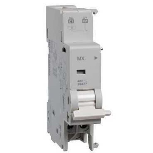 MX 110-415VCA/100-130VCC