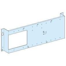 SCHNEIDER ELECTRIC 03040 Placa soporte G NS250 vertical fija maneta