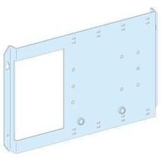 SCHNEIDER ELECTRIC 03070 Placa soporte G NS630 horizontal fija maneta
