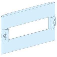 SCHNEIDER ELECTRIC 03214 Tapa G-P pasillo lateral MULTI9 con 4 módulos