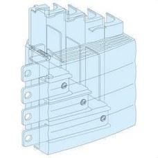 SCHNEIDER ELECTRIC 04066 Bloque conexión G NS-INS250 cables superior