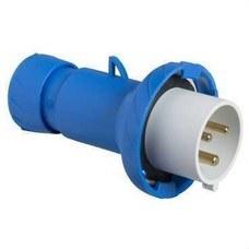 SCHNEIDER ELECTRIC PKE16M723 Clavija aérea 16A 2P+ toma tierra 200-250V IP67 tornillo