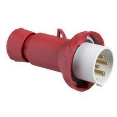 SCHNEIDER ELECTRIC PKE16M734 Clavija aérea 16A 3P+TT 380-415V IP67 tornillo