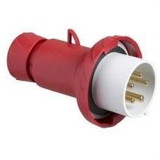 SCHNEIDER ELECTRIC PKE16M735 Clavija aérea 16A 3P+N+TT 380-415V IP67 tornillo