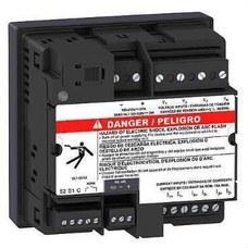 SCHNEIDER ELECTRIC PM750MG MEDIDOR POWER METER SERIE 700 COMUNICACION 15 ALARMAS