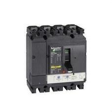 SCHNEIDER ELECTRIC LV431640 Unidad de control magnetotérmico NSX250F TM250D 4P 3R