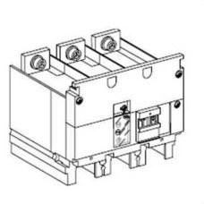 SCHNEIDER ELECTRIC LV432456 Bloque VIGI MB NSX400/630 4P 440-550V CA