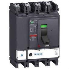 SCHNEIDER ELECTRIC LV432694 Interruptor COMPACT NSX400N 2,3 400A 4P 4R
