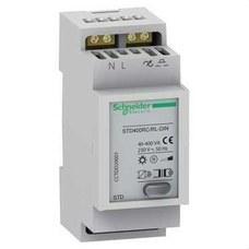 SCHNEIDER ELECTRIC CCTDD20001 Regulador iluminación SRD400RC/RL-DIN 40/400W