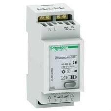 SCHNEIDER ELECTRIC CCTDD20002 Regulador iluminación SRD400RC/RL-SAE 40/400W