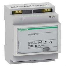 SCHNEIDER ELECTRIC CCTDD20003 Regulador iluminación SRD1000RL-DIN 60/1000W