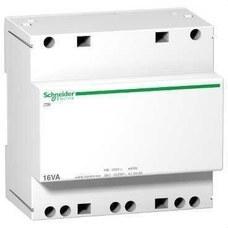 SCHNEIDER ELECTRIC A9A15218 Transformador 16VA 12-24V CA