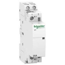SCHNEIDER ELECTRIC A9C20732 Contactor ICT 25A 2 NA 230/240V CA