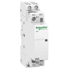 SCHNEIDER ELECTRIC A9C20736 Contactor ICT 25A 2 NC 230/240V CA