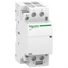 SCHNEIDER ELECTRIC A9C20842 Contactor ICT 40A 2 NA 230/240V CA