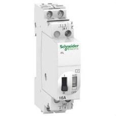 SCHNEIDER ELECTRIC A9C30812 Telerruptor ITL 2P 16A 230V CA 110V CC
