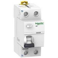 SCHNEIDER ELECTRIC A9R60225 Interruptor diferencial IID 2P 25A 30mA clase-AC residencial