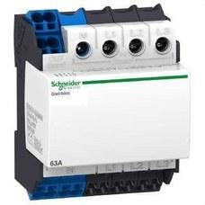 SCHNEIDER ELECTRIC 04040 Bloqueo de distribución para 4P 63A