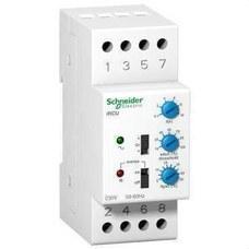 SCHNEIDER ELECTRIC A9E21182 Relé control IRCU tensión