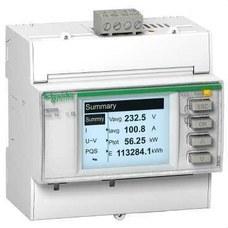 SCHNEIDER ELECTRIC METSEPM3255 Medidor POWER METER PM3255