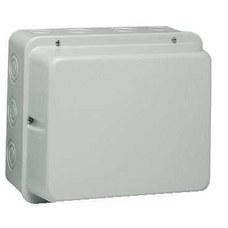 SCHNEIDER ELECTRIC NSYDA1510M Caja acero semitroquelada 155x105x61mm