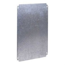 SCHNEIDER ELECTRIC NSYMM128 Placa montaje metálica 1200x800mm