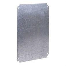 SCHNEIDER ELECTRIC NSYMM65 Placa montaje metálica 600x500mm