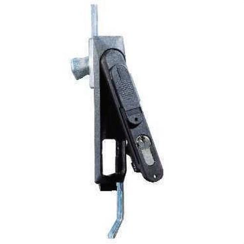 A-LINE 8010837 Armario electr/ónico Resistente para 50 Llaves