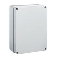SCHNEIDER ELEC SL00939 CAJA DERIV.PDS.LISAS 306x226x127