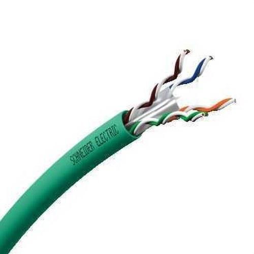CABLE U/UTP 4 POLOS CATEGORIA 6 250Mhz LSOH CAJA 305m