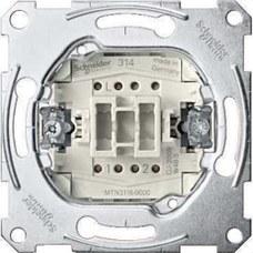 SCHNEIDER ELECTRIC MTN3116-0000 Conmutador 10A 250V de la gama ELEGANCE con función bidireccional
