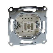 SCHNEIDER ELECTRIC MTN3117-0000 Cruzamiento 10A 250V ELEGANCE con función intermedia